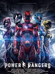 Power Rangers Film Deutsch